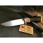 Нож ручной работы №44