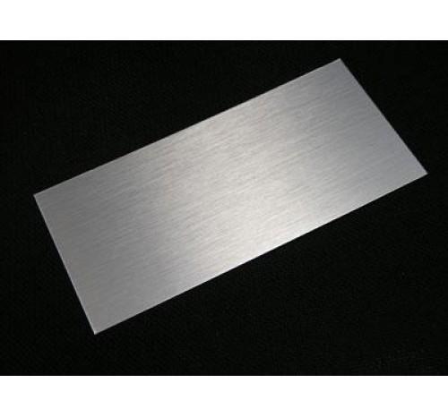Титан для проставок 2х20х100мм