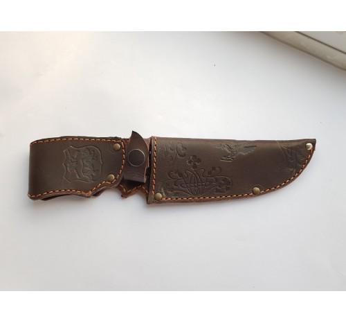 Ножны из натуральной кожи №2